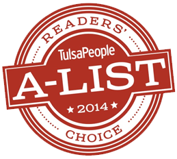Tulsa People A-List 2014 Winner